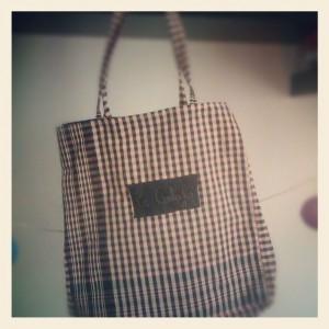 El premi: la bossa de la Calafa